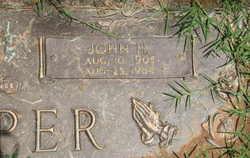 Johnny Hooper