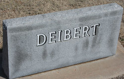 Herbert Wallace Deibert