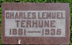 Charles Lemuel Terhune