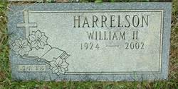William Hoke Harrelson, Jr