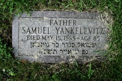 Samuel Yankelevitz