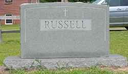 Dorothy Dowd <i>Crutchfield</i> Russell