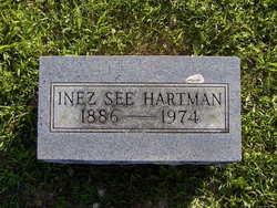 Inez <i>See</i> Hartman