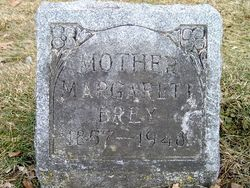 Margarett <i>Harris</i> Brey
