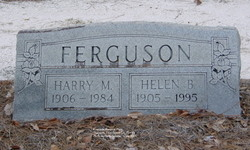 Harry M Ferguson
