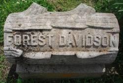 Forest Davidson