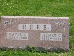 Henry C. Reeb