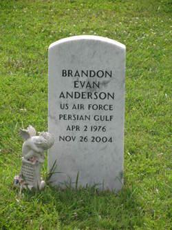 Brandon Evan Anderson