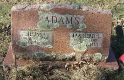 Lillian L Adams