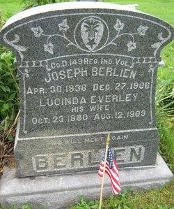 Joseph Berlien
