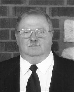 Sgt Patrick A. Bays