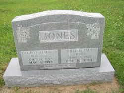 William Paul Jones