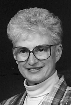 Mary Lou <i>Wickman</i> Morand