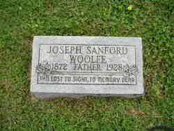 Joseph Sanford Woolee