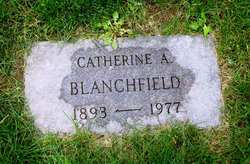 Catherine A. Blanchfield