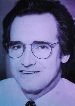 Manuel De Dios Unanue