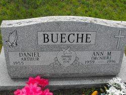Ann M. <i>McNier</i> Bueche