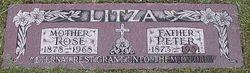 Rose Litza