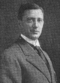 Carl Carey Anderson