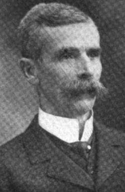 Amos Henry Jackson