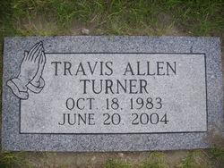 Travis Allen Turner
