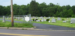 Saint Cecelia's Cemetery