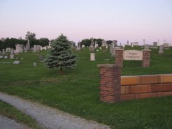Pogue Cemetery