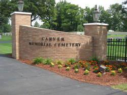 Carver Memorial Cemetery
