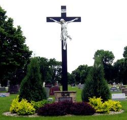 Saint Catherine Cemetery
