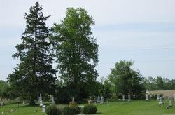 Spore Cemetery