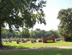 Mixon Cemetery