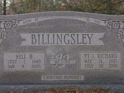 Nellie Sue <i>Hallmark</i> Billingsley