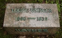 Louise Usinger