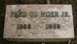 Fred Usinger, Jr