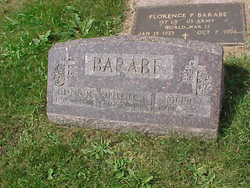 Fredrick A. Barabe
