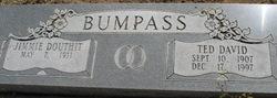 Jimmie <i>Douthit</i> Bumpass