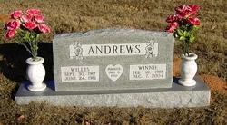 Winnie Andrews