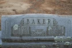 V Pearl <i>Ferguson</i> Baker
