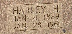 Harley Hampton Adams