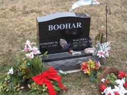 Walter C. Boohar