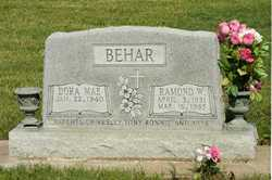 Raymond W Behar