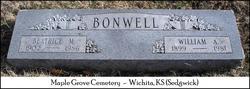 Beatrice May <i>Colvin</i> Bonwell