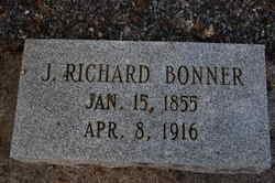 Joshua Richard Bonner