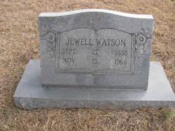 Jewell Watson