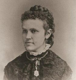 Eliza Hill <i>Inness</i> MacDonald