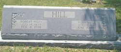 Verrina Jane <i>McGlaun</i> Hill