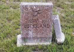 Edna Beatrice Copeland