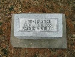Andrew Stice