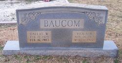 Dallas Wardell Baucom