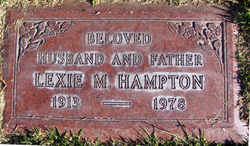 Lexie Miller Hampton